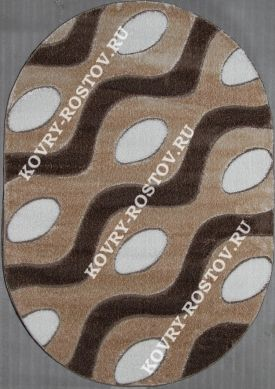BELLA 5065 BROWN OVAL