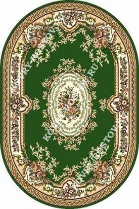 LAGUNA d015 GREEN OVAL