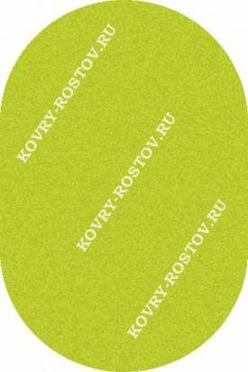 COMFORT SHAGGY 2 s600 GREEN OVAL