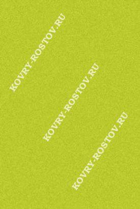 COMFORT SHAGGY 2 S600 GREEN STAN