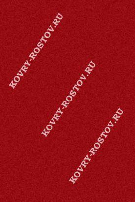 COMFORT SHAGGY 2 S600 RED STAN